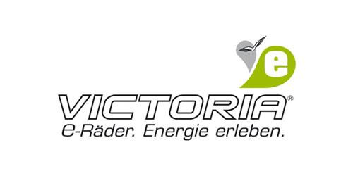 eVictoria Logo